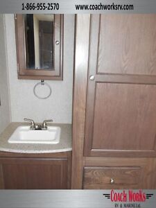Last Solaire 263 at this price. Fully loaded w/options. Edmonton Edmonton Area image 12