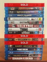 Blu Ray Movies Palmerston Area Preview