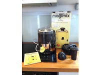Magimix Le Duo Juicer