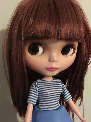 �� Blythe Basaak Doll With Outfit, Really Pretty U.K. Seller