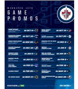 Jets vs Penguins - Nov 27 7pm. 2 seats 86afed74d