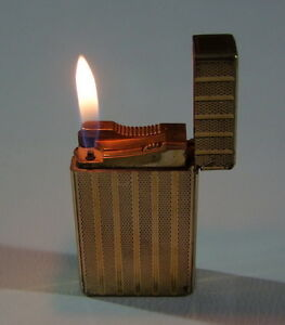 USED-DUPONT-GP-LIGHTER-4814EE