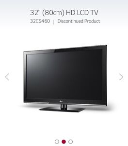 "LG 32"" (80cm) HD LCD TV Ferny Grove Brisbane North West Preview"