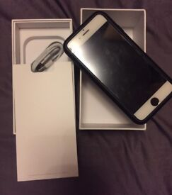 Apple iPhone 6 16GB unlocked with Box