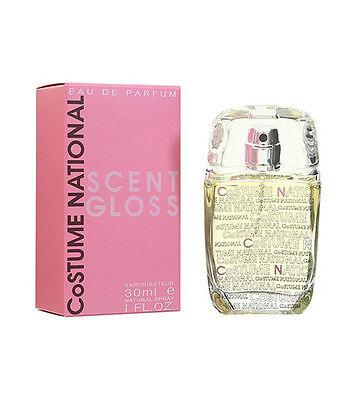 Kostüm NATIONAL scent Glanz Woman Parfüm edp eau de parfum 30 ml Neu original (Kostüme Nationalen Parfüm)