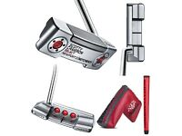 NEW! Titleist Scotty Cameron Select Newport 2 Putter 34 inches