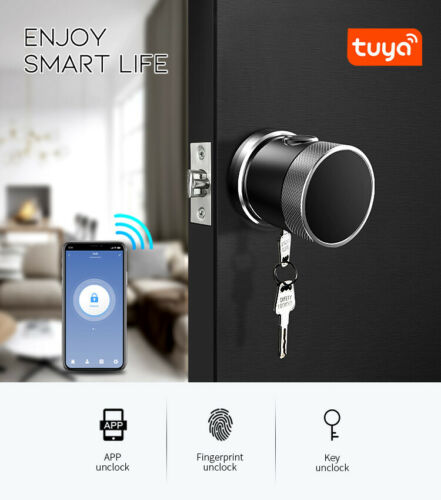 Aura: The Safest & Most Minimalistic Smart Lock