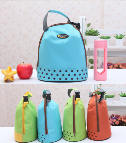 New Kids Insulated Thermal Lunch Bag Lunch ...