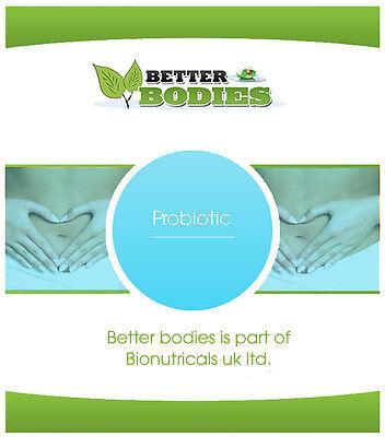 Lactobacillus Acidophilus probiotic probiotics Tablets Digestive Health Support