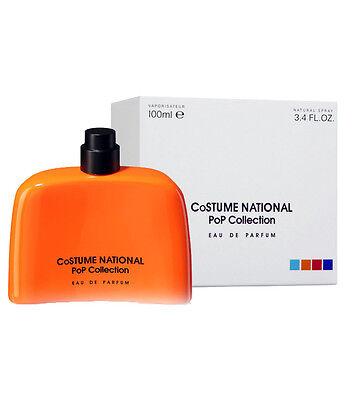 Kostüm NATIONAL POP COLLECTION Woman Parfüm edp eau de parfum 100 ml Neu (Kostüme Nationalen Parfüm)