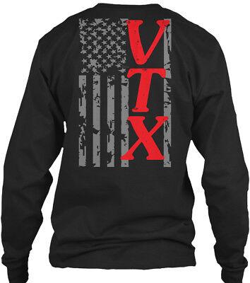 - Easy-care Proud Vtx Owner - Gildan Long Sleeve Gildan Long Sleeve Tee T-Shirt
