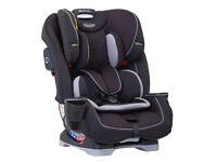 Graco Slimfit baby car seat 0+/1/2/3