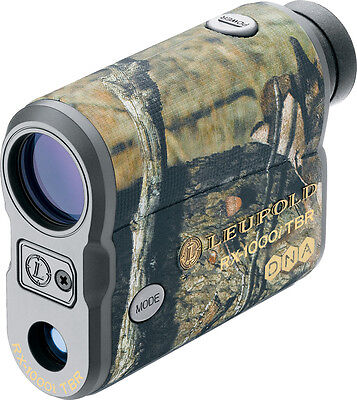 New Leupold RX-1000i TBR Digital Laser Rangefinder Mossy Oak Break Up Infinity