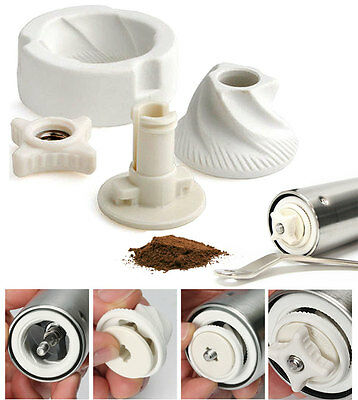 New PORLEX Ceramic Burr Sets for Porlex Ceramic Tall and Mini Hand Mill
