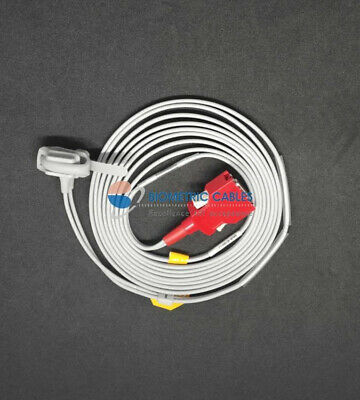 Spo2 Pulse Oximeter Neonatal Wrap Probe 3.0 Mtr Masimo Lncs Free Shipping
