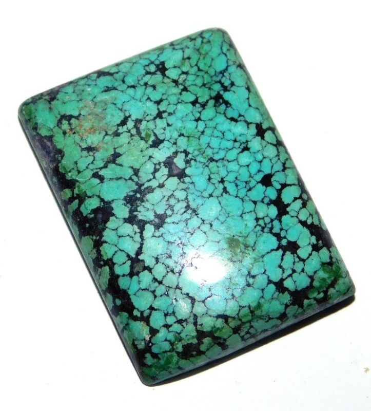 Turquoise 36cts. Natural Cabochon Loose Gemstone 6286