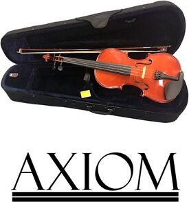 Axiom Beginners Viola Outfit - 15
