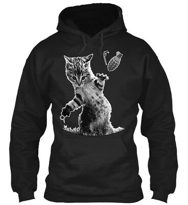 - Unique Arm The Animals Gildan Hoodie Sweatshirt Gildan Hoodie Sweatshirt