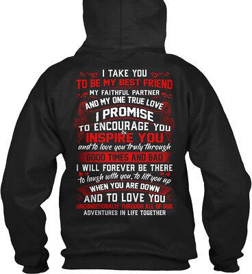 Best For Husband And Wife Gildan Hoodie Sweatshirt