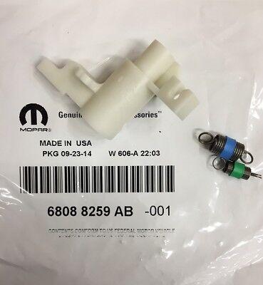 - 2005-2007 Chrysler 300 Dodge Charger Magnum Shift Interlock Repair Kit Mopar