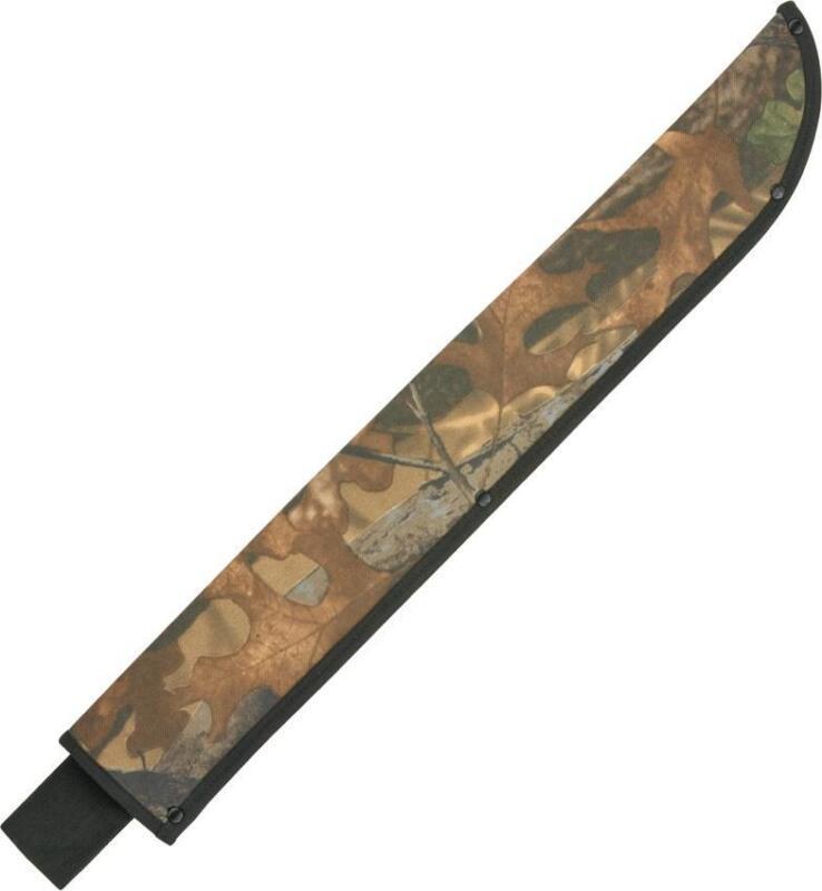 """Machete Sheath fit machete with 22"""" blade 286"""
