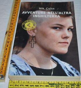 COHN-Nik-AVVENTURE-NELL-039-ALTRA-INGHILTERRA-Feltrinelli-libi-usati