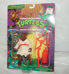 TMNT-Teenage-mutant-Ninja-Turtles-Splinter-1999-Vintage-Playmates-MOC-314
