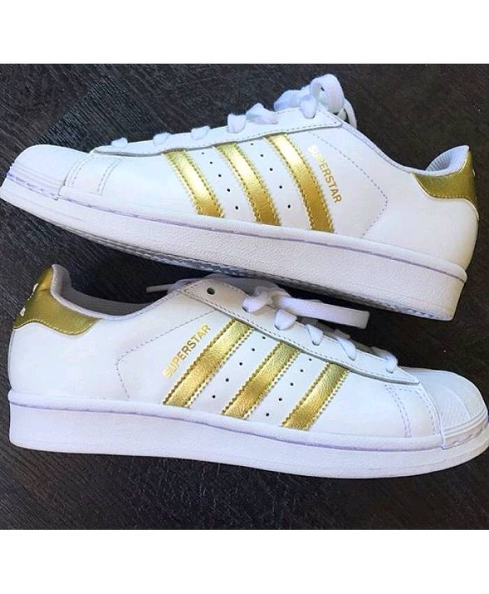 Adidas Superstar Trainers UK 8 New  3fc3f2d2485a