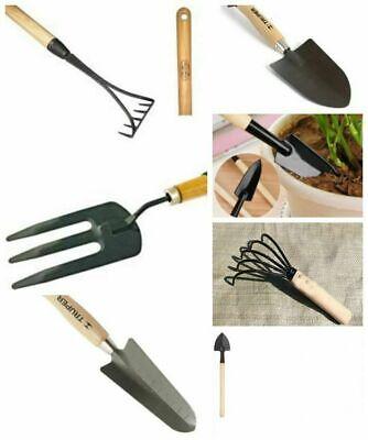 Set de 7 Mini Herramientas para tu Jardín o Huerto, material de...
