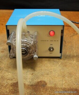 Waters Millipore Xx80-200-00 Xx8020000 Peristaltic Pump Cole-parmer 7015
