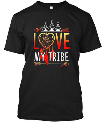 Native American Girl Clothes. Women . - Love My Tribe Hanes