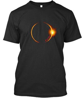 Premium Total Solar Eclipse 2017 Premium Tee T Shirt Premium Tee T Shirt