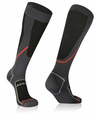 HIT !!! Acerbis No-WET wasserdichte atmungsaktive Socken Enduro Motocross