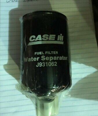 Cnh Oem J931062 Fuel Filter Water Separator