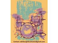 Edinburgh Drum Lessons