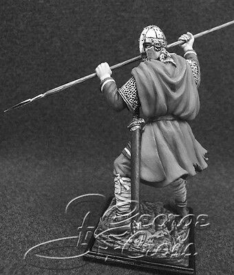 Wikinger, Viking, 54mm, Bausatz, KIT.