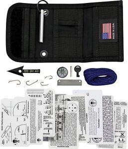 ESEE-Knives-Izula-Gear-Wallet-Kit-Survival-KIT-USA