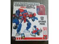 Prime optimus construct bots