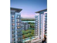 Hartland Greens apartments, SOBHA Hartlands, Dubai