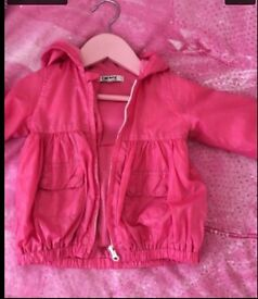 DKNY Summer Jacket Age 6 months