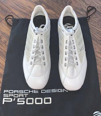 Porsche Design Sport P'5000 Men Shoes Size 11 US