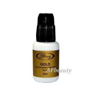 Gold Eyelash Extension Glue 114