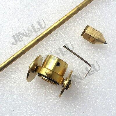 Plasma Cutter Cutting Guide Compass Fit Lotos Lt5000d Cutter