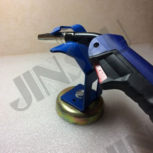 Magnetic MIG Gun Torch Stand Holder MIG Torch Welder Parts RWP