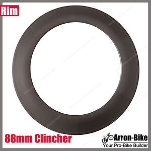 88mm-clincher-single-carbon-fiber-rim-700c-bike-road-racing-bicycle-cycling-rim