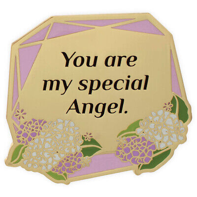 You Are My Special Angel Visor Clip (14886) NEW by AngelStar