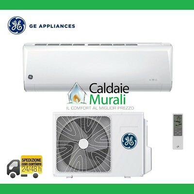 CLIMATIZZATORE GENERAL ELECTRIC GE APPLIANCES LINEA ENERGY 12000 BTU GES-NX1H35
