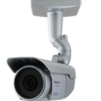 Panasonic Super Dynamic Weather Resistant Hd Network Camera Wv-sw316l