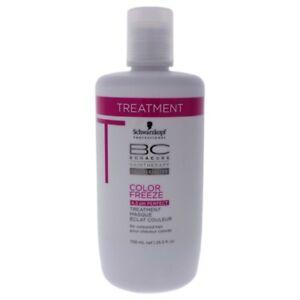 b595cc60e5 Schwarzkopf - BC Color Freeze Treatment 750 Ml for sale online | eBay