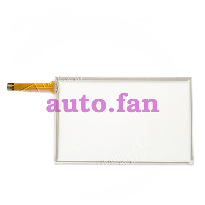 For HMIGTO3510 touch screen glass panel
